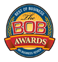 2019 BOB Award Best PR Agency