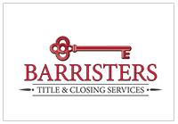 Barristers Title and Closing