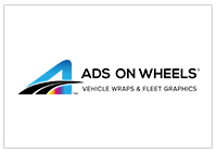 Ads on Wheels